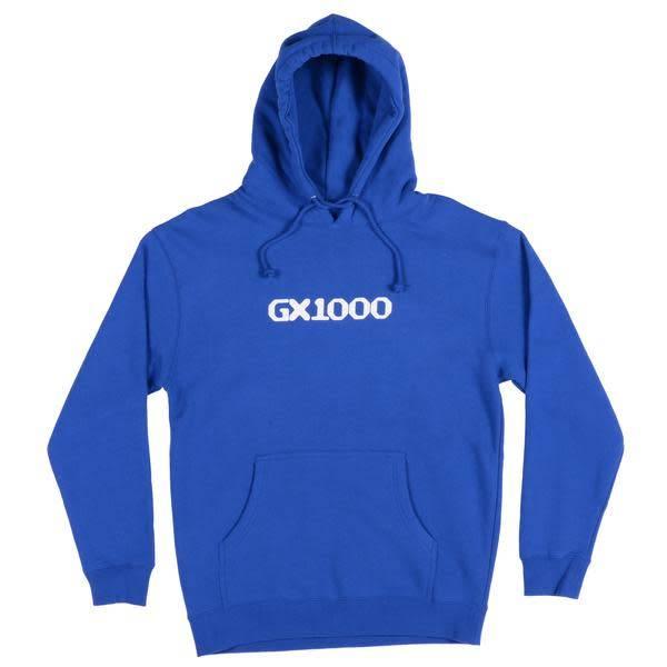 GX1000 GX1000 OG Logo Hood Royal