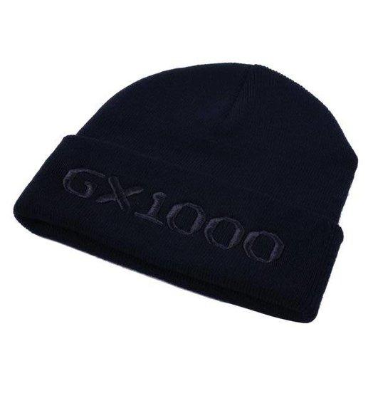 GX1000 GX1000 OG Logo Beanie - Black