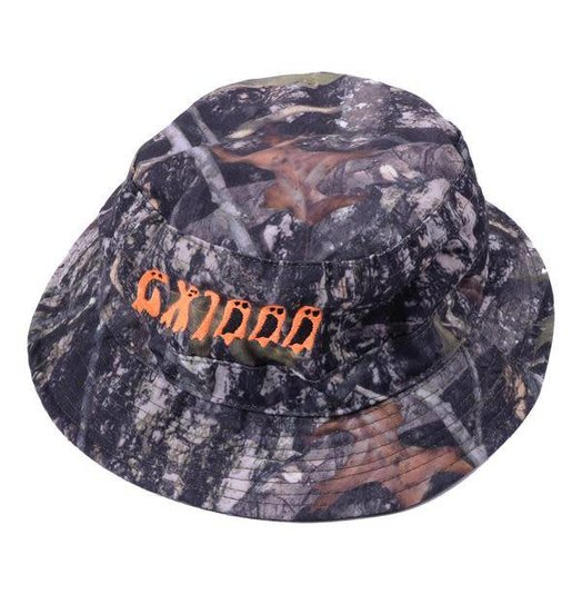 GX1000 GX1000 Ghost Bucket Hat - True Timber Camo