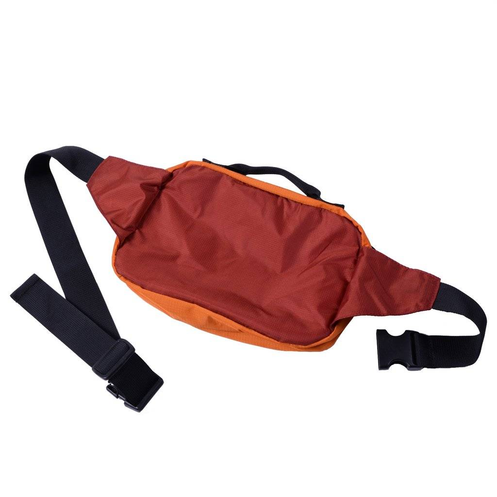GX1000 GX1000 Echelon Bag - Orange