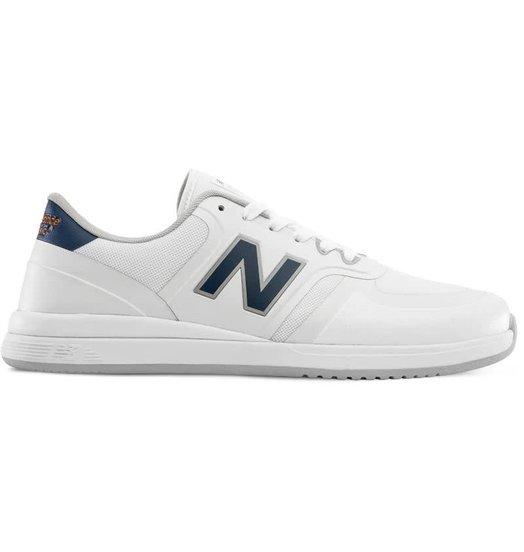 New Balance Numeric New Balance 420 - White/Royal
