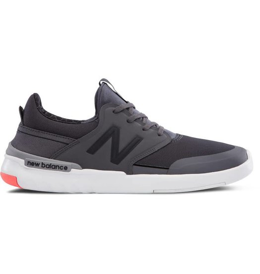 New Balance Numeric New Balance 659 - Dark Grey/Orange