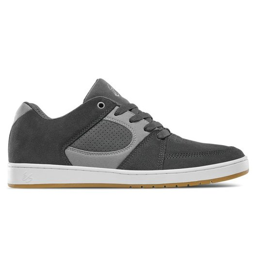 Es eS Accel Slim - Dark Grey/Grey