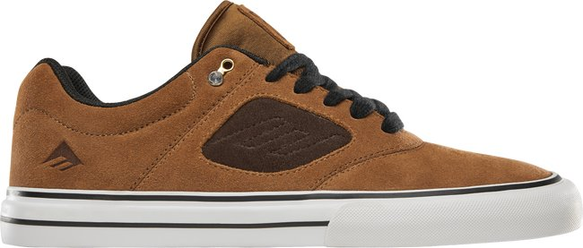 Emerica Emerica Reynolds 3 G6 Vulc Tan/Brown
