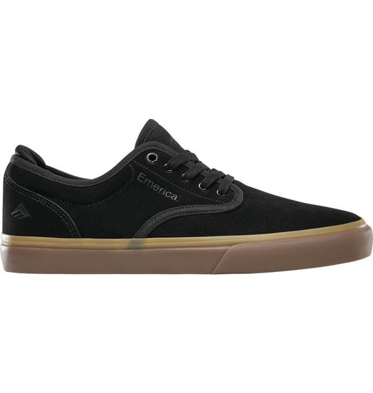 Emerica Emerica Wino G6 - Black/Tan