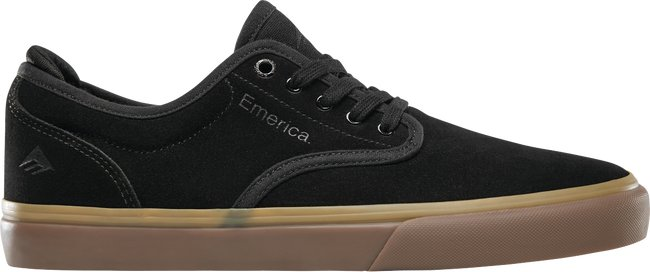 Emerica Wino G6 Black/Tan