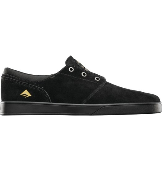 Emerica Emerica The Figueroa - Black/Black
