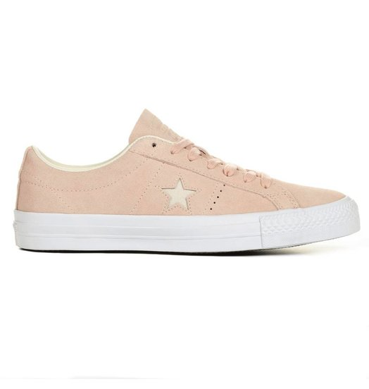 Converse Converse One Star - Dusk Pink