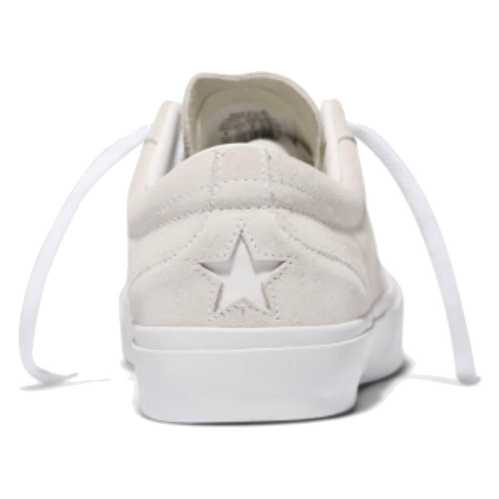 Converse Converse One Star CC - Egret/White/White