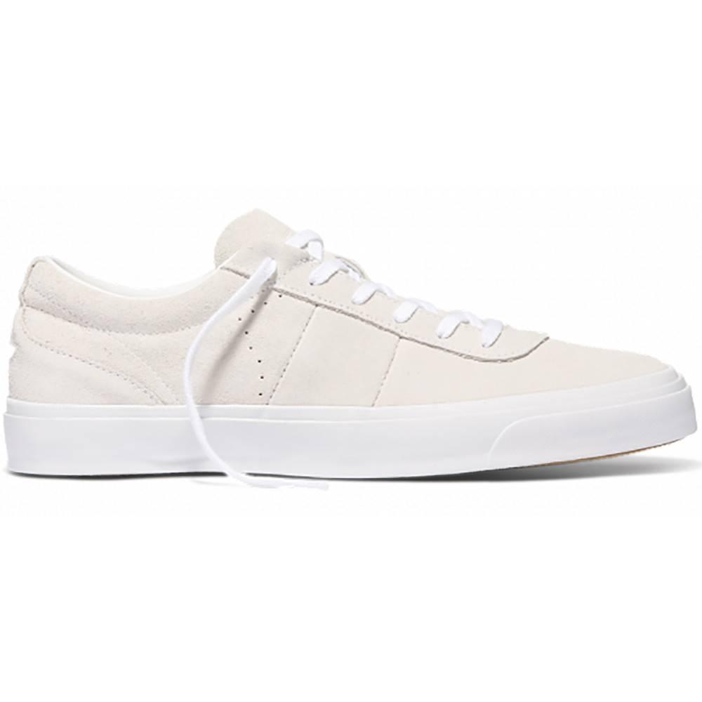 2aa85e162c903 Converse One Star CC - Egret White White - Ninetimes Skate Shop