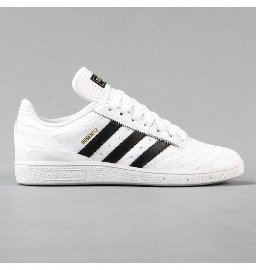 Adidas Adidas Busenitz - White/Black