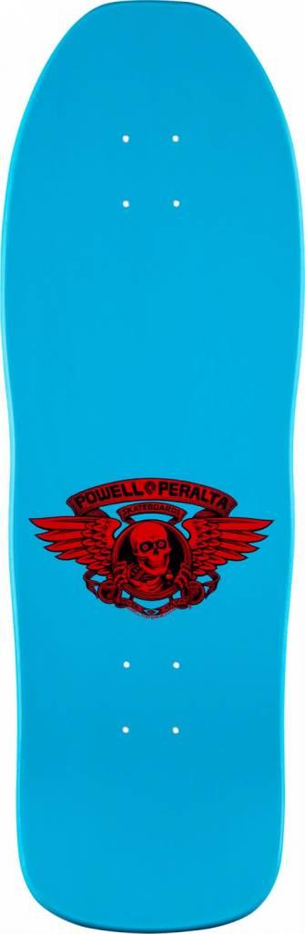 Powell-Peralta Powell Peralta Vallely Elephant Deck - Blue 10 X 30.25