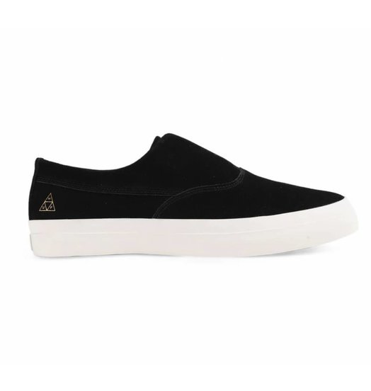 HUF Huf Dylan Slip On - Black/White