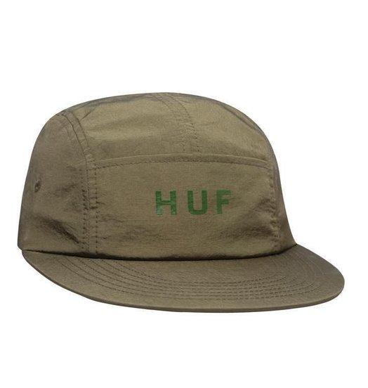 HUF Huf Pocket Camp Hat - Loden