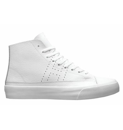HUF Huf Jake Anderson Hupper 2 Hi Deconstructed - White
