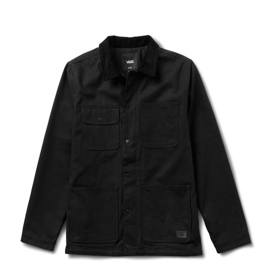 Vans Vans Drill Chore Coat WN1 - Black