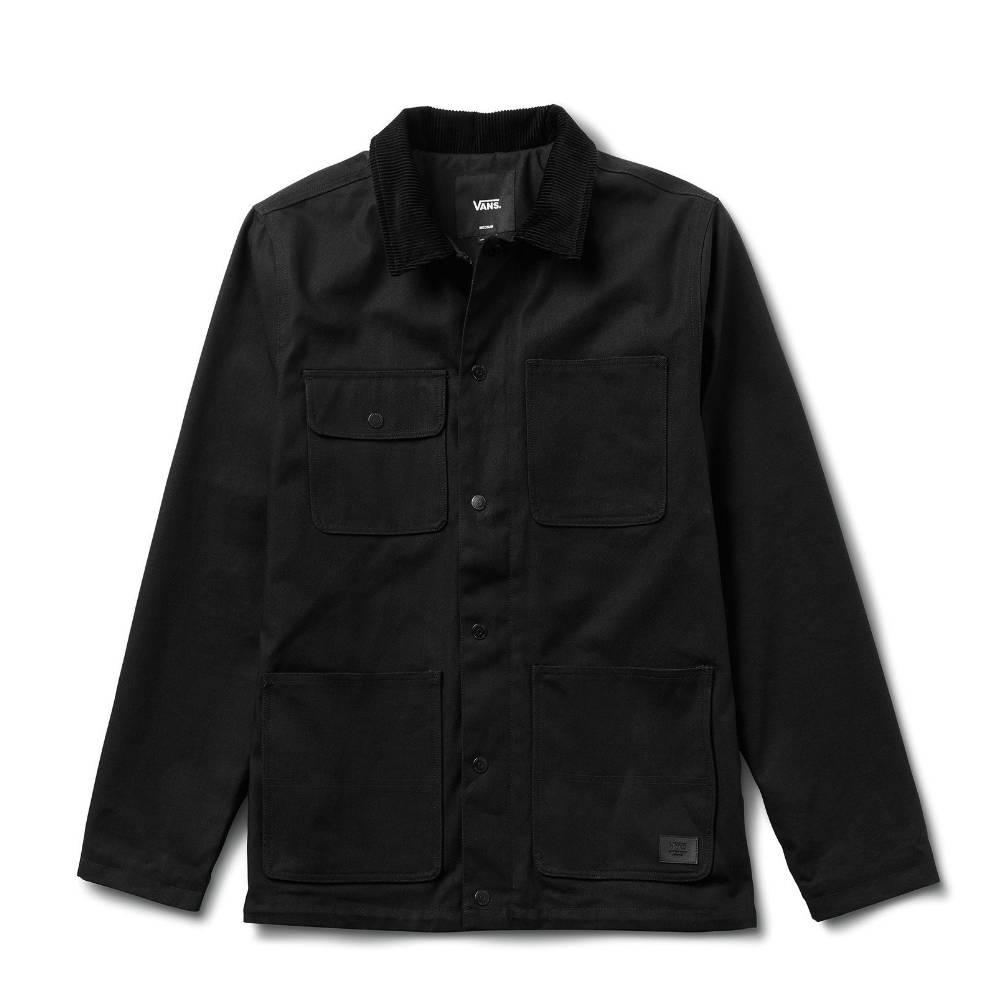 Vans Vans Drill Chore Coat WN1 - Black