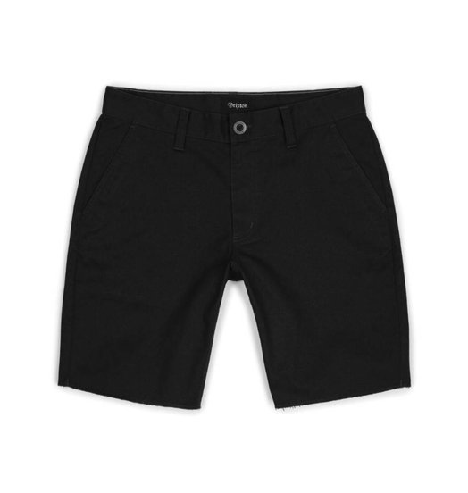 Brixton Brixton Toil II  Short - Black