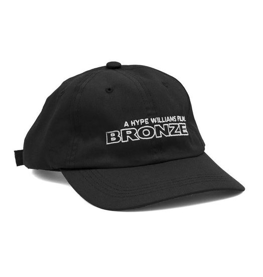 Bronze 56K Bronze 56K Bronze Film Hat - Black