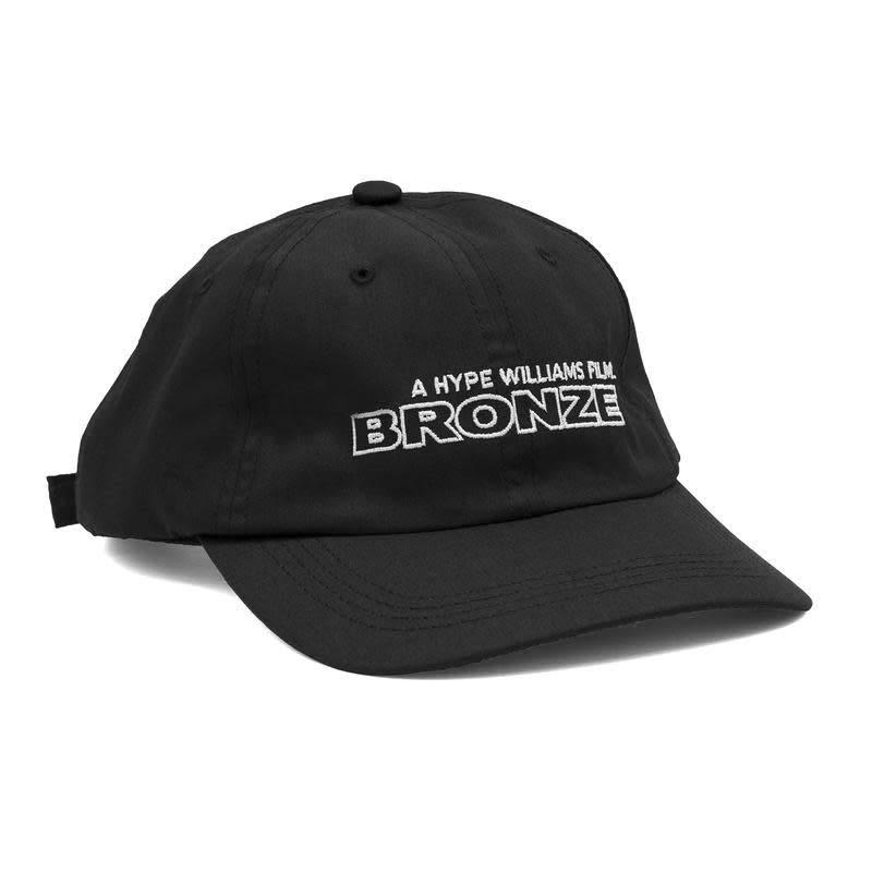 Bronze 56K Bronze 56K Bronze Film Hat - Black