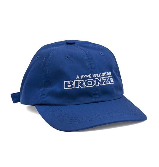 Bronze 56K Bronze 56K Bronze Film Hat - Royal Blue
