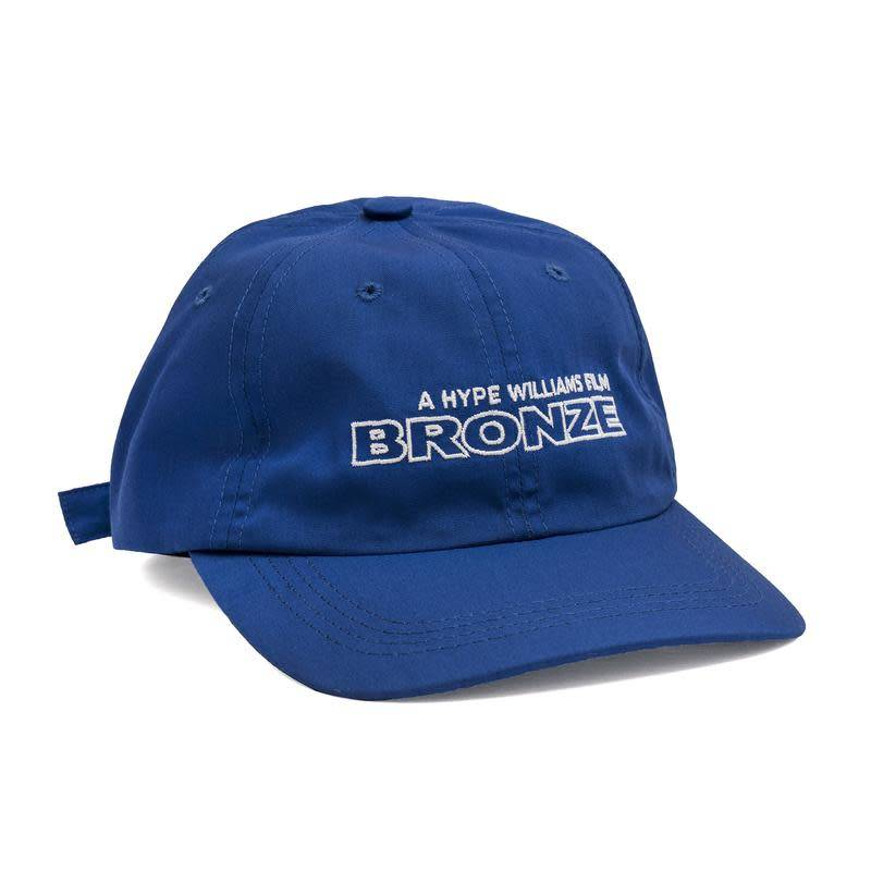 Bronze 56K Bronze 56K Bronze Film Hat - Royal Blue