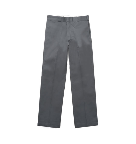 Dickies Dickies 874 Regular Fit Work Pant - Charcoal Grey