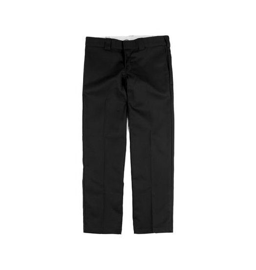 Dickies Dickies 873 Slim Straight Work Pant - Black