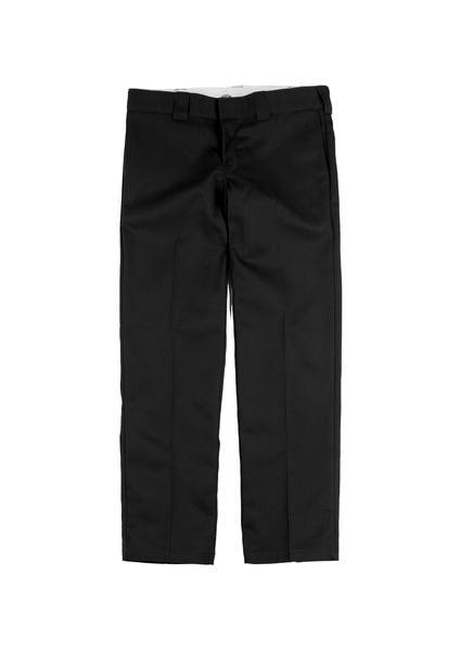 Dickies Dickies 873 Slim Straight Work Pant - Black