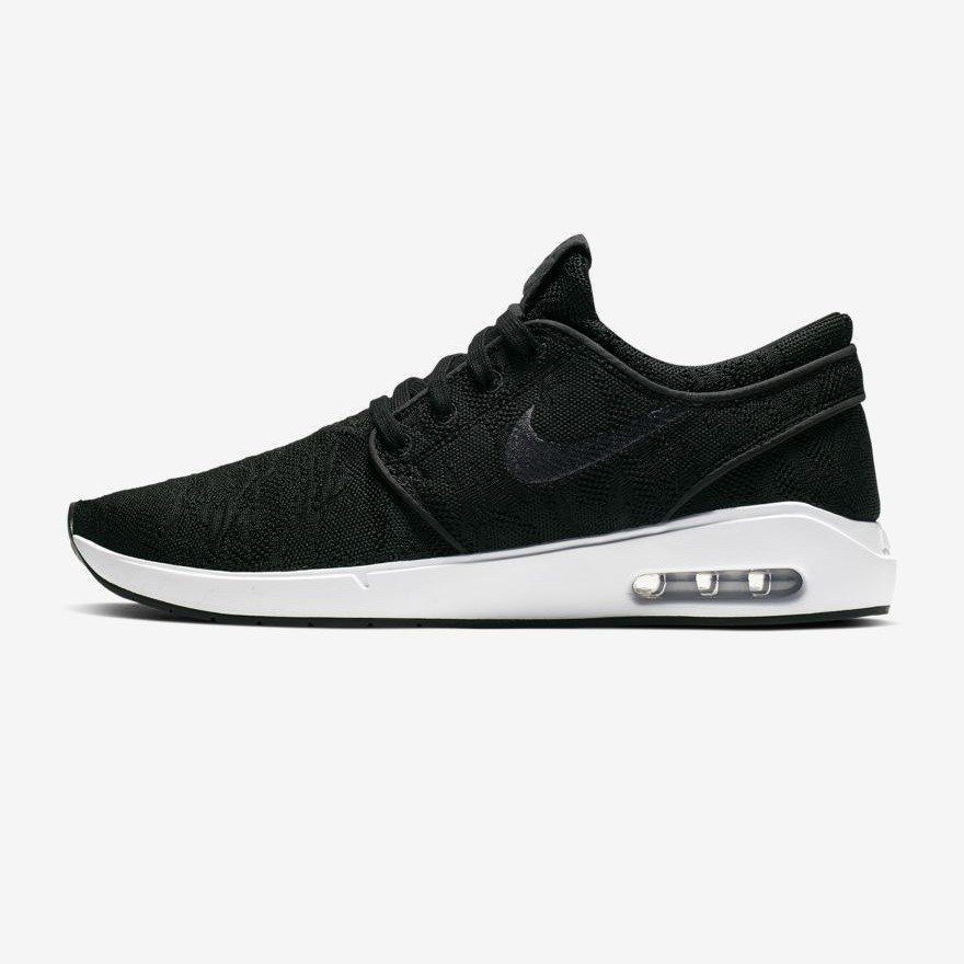 Nike Nike SB Air Max Janoski 2 - Black/Anthracite-White