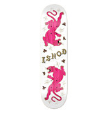 Real Real Ishod Cat Scratch Twin Tail Slick Deck - 8.38