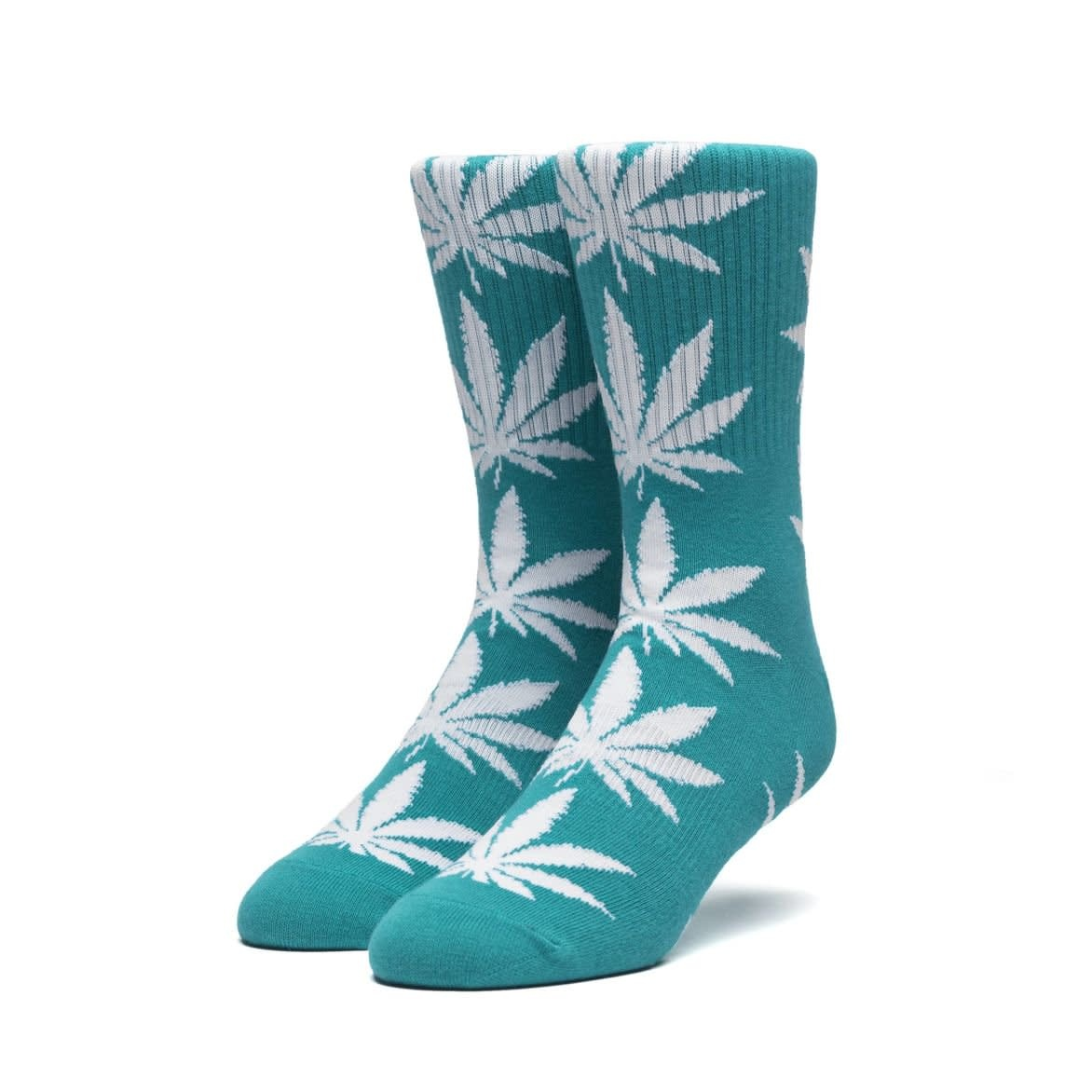 HUF Huf Plantlife Socks - Deep Jungle