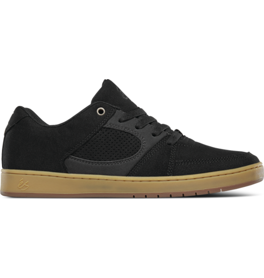 Es eS Accel Slim - Black/Grey/Gum