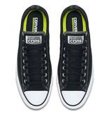 Converse Converse CTAS Low Suede Lunarlon - Black/White