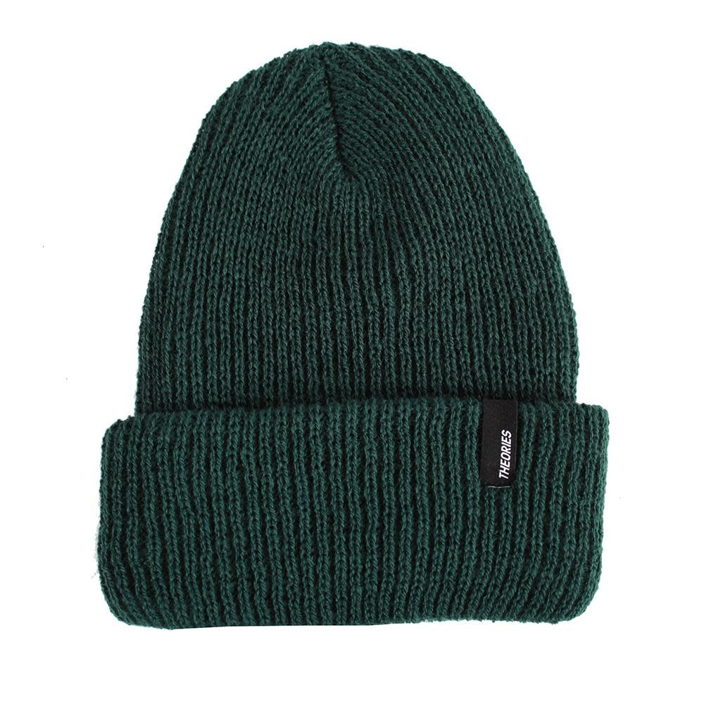 Theories Theories Beacon Beanie - College Green