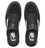 Vans Vans Berle Pro - Black/Black/White
