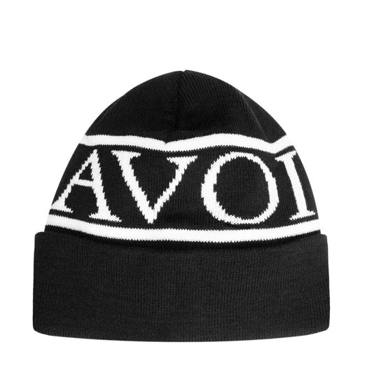 Fucking Awesome Fucking Awesome Avoidism Beanie - Black