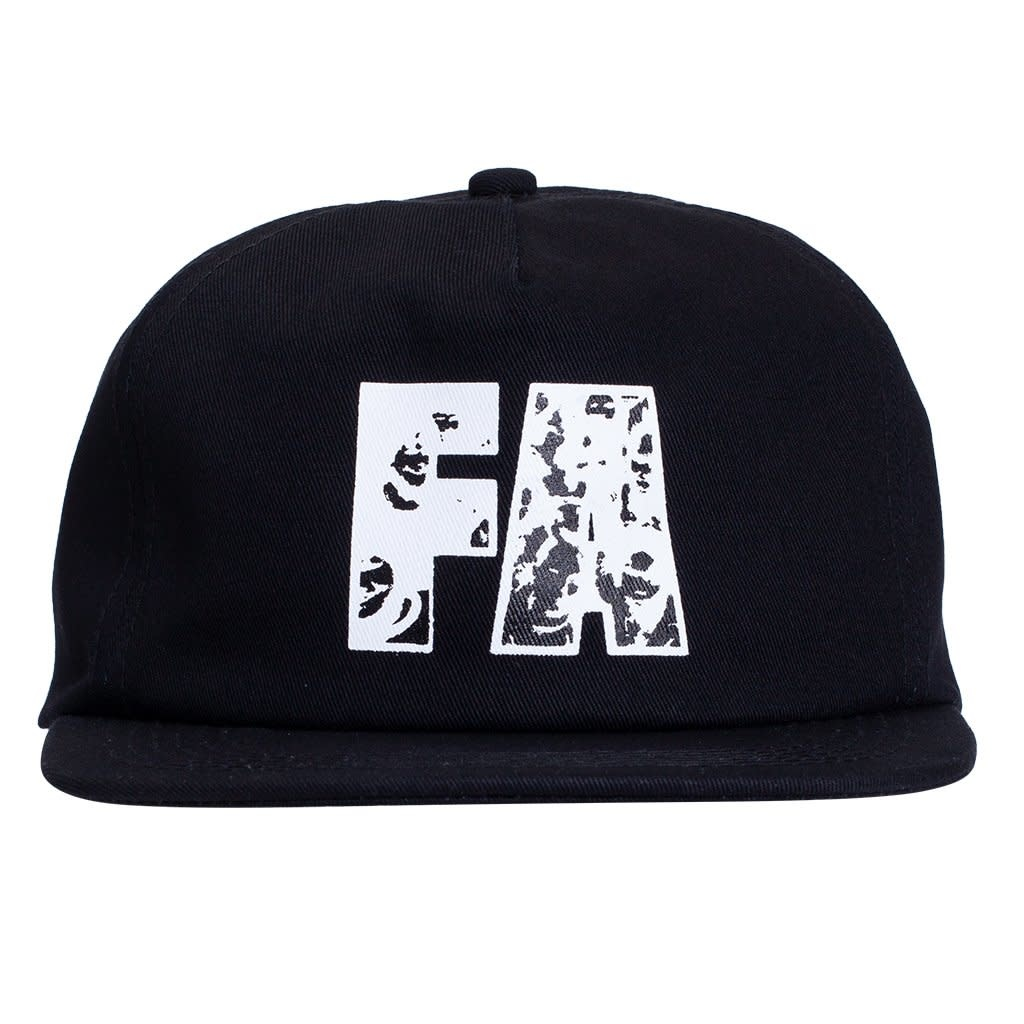 Fucking Awesome Fucking Awesome For Everyone Hat - Black