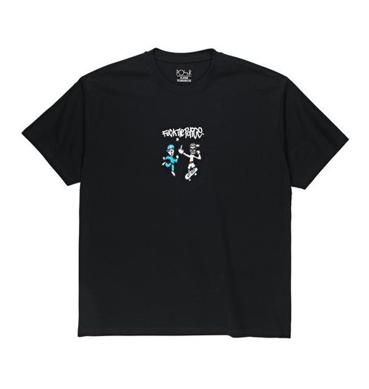 Polar Polar FTP Tee - Black