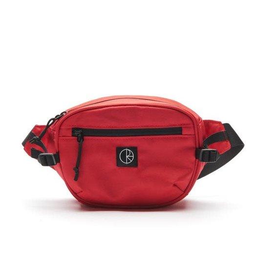 Polar Polar Cordura Hip Bag - Red