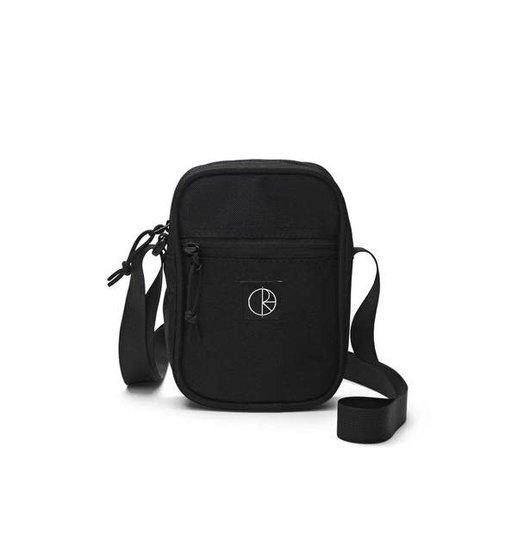 Polar Polar Cordura Mini Dealer Bag - Black