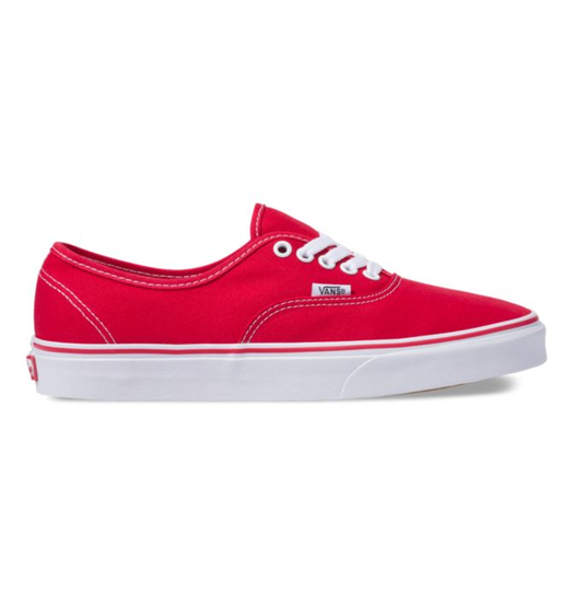 Vans Vans Authentic - Red
