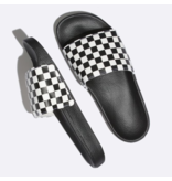 Vans Vans Slide On - Checkerboard White