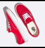 Vans Vans Authentic - Red