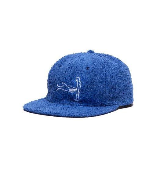 Alltimers Alltimers Shark Dick Hat - Light Blue