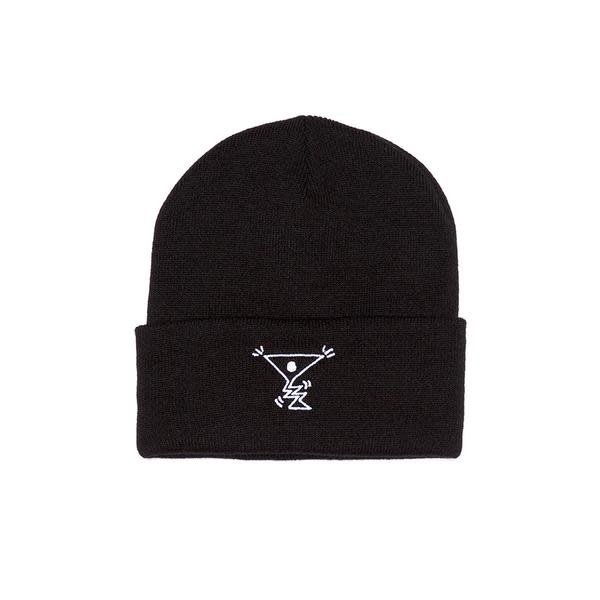 Alltimers Alltimers Action Beanie - Black