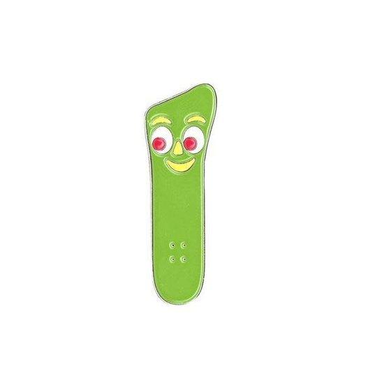 Alltimers Alltimers Gumby Pin
