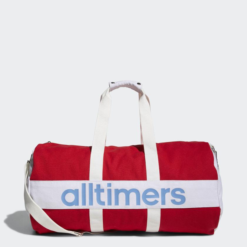 Alltimers Alltimers X Adidas Duffel Bag