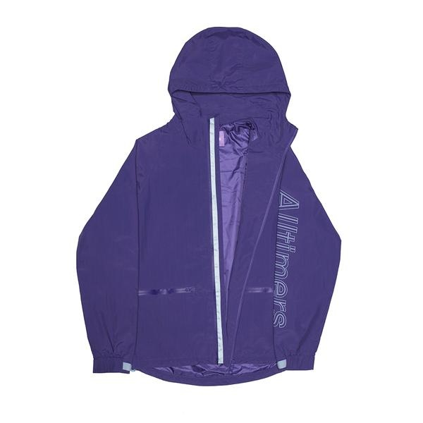 Alltimers Alltimers Milli Parka - Purple