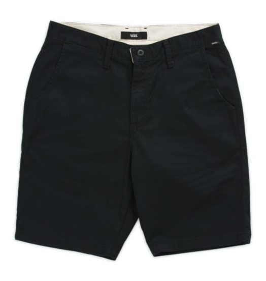 Vans Vans Authentic Stretch Short - Black